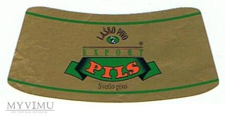 laško - export pils