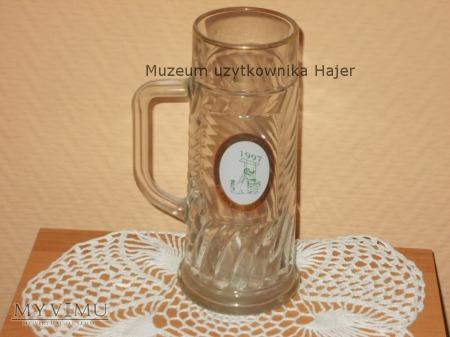 1997 SITG KWK Bielszowice Karczma Piwna