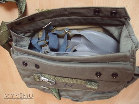 Torba na maskę przeciwgazową MP-4 MO