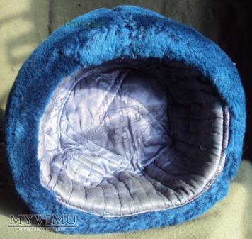 Czapka zimowa listonosza - uszanka