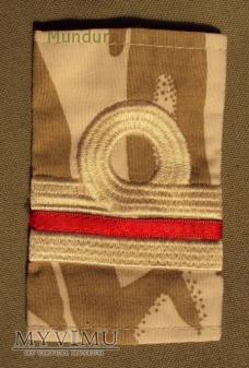 Wieka Brytania-oznaka stopnia: kapitan Royal Navy