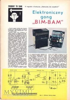 HORYZONTY TECHNIKI 1976 r. nr.9