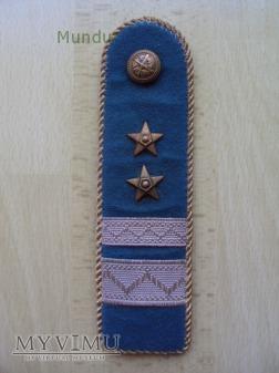 Węgierska oznaka stopnia: tőrzszaszlos