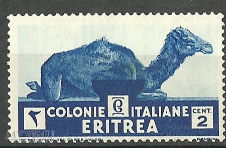 Colonia eritrea II