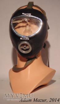 Duże zdjęcie Maska górnicza GS