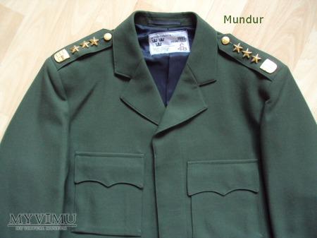 Daglig dräkt uniform m/68 - bluza kapitana