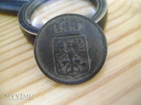 guzik pruski urzędniczy