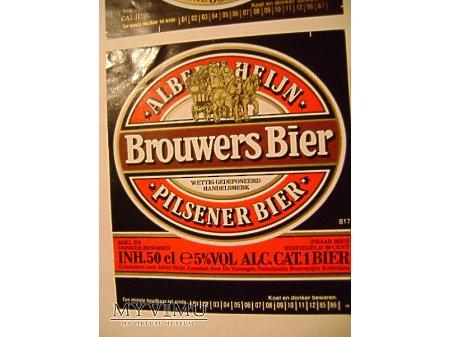 BROUWERS BEER