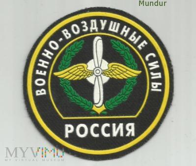 Oznaka: Военно-воздушные силы России