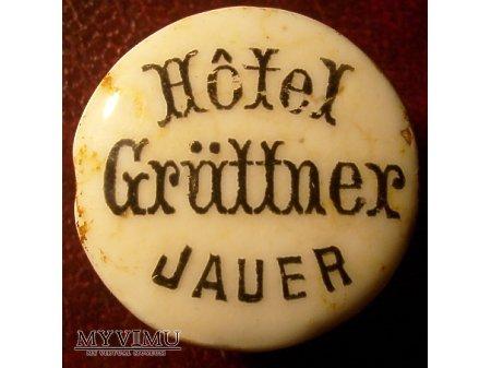 Duże zdjęcie Hotel Gruttner Jauer