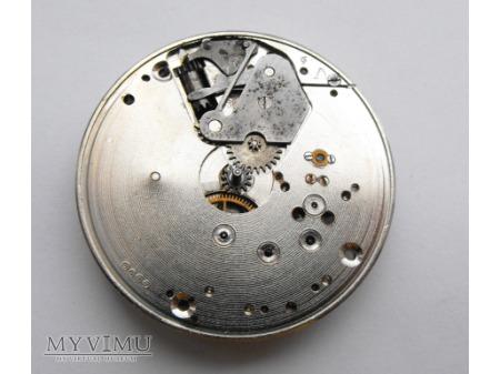 K-43 z 1 Państwowej Fabryki Zegarów im. Kirowa