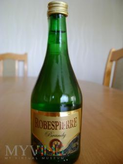 Robespierre Brandy