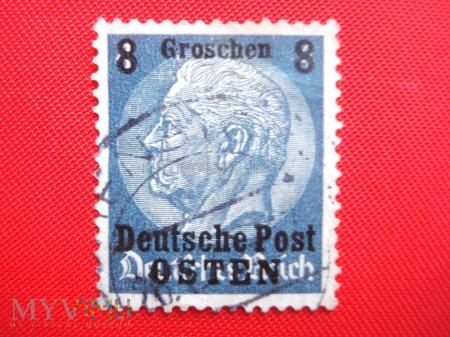 Paul von Hindenburg (1)