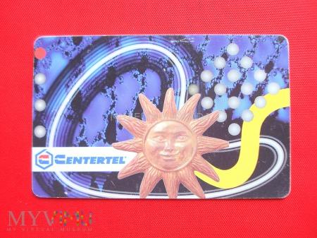 Centertel 3