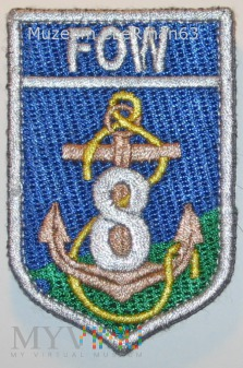 8. Flotylla Obrony Wybrzeża.