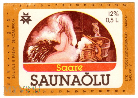 Sauna õlu