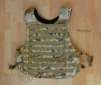Ubiór bojowy żołnierza piechoty UBP-01