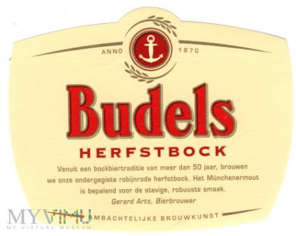 Budels Herfstbock