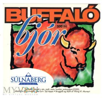 Buffaló Bjór