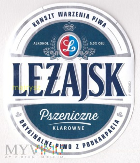Leżajsk, Pszeniczne
