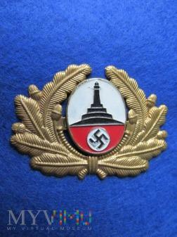 Kyffhauserdenkmal-odznaka kombatancka.