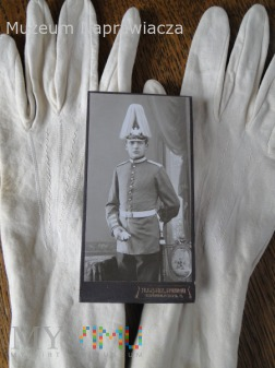 Duże zdjęcie Handschuhe für Offiziere
