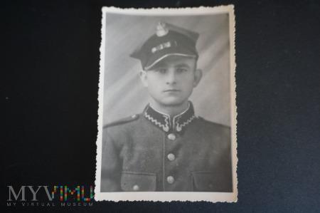 Na pamiątkę z wojska lata 30-ste