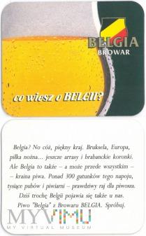 Browar Belgia