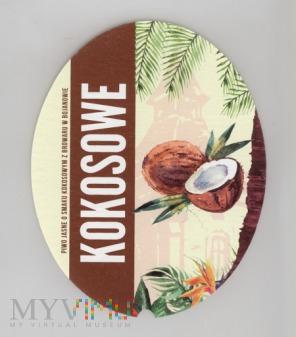 Kokosowe