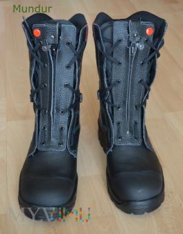 Buty strażackie FHR 006 PL
