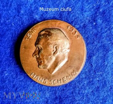 Hans Schemm 5 III 1935