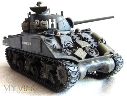 Czołg średni M4