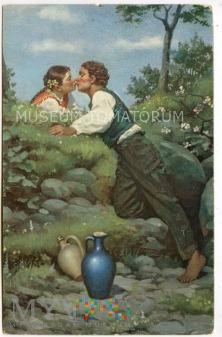 Pettenkofen - Schadzka - On i Ona