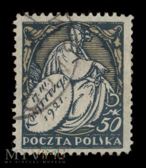 Poczta Polska PL 170