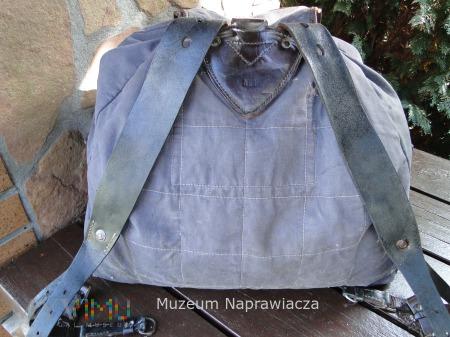 Plecak z jednostki przeciwlotniczej Luftwaffe