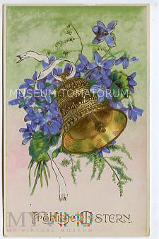 Wesołych Świąt Wielkanocnych - 1938