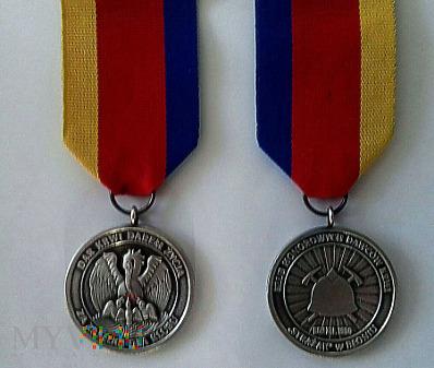 Medal Dar Serca