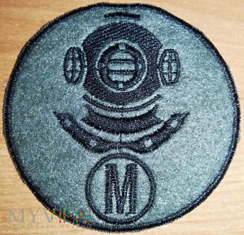 Duże zdjęcie Specjalista nurek - płetwonurek klasa M