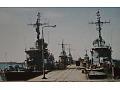 Zobacz kolekcję Okręty wojenne - kartka pocztowa