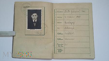 Arbeitsbuch Nikola Wladia