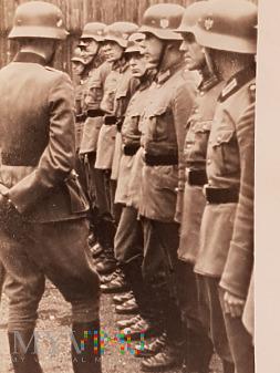 Niemcy - Fotografie z albumu - Kto nie ogolony
