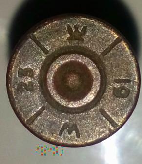 Polska luska Mauser 7,92x57 /SLEPAK