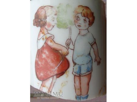 Zakochani w sobie - zauroczeni ...cukrową watą