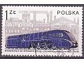 Lokomotywa Pm36 - wyróżnienie na wystawie 1937 r.