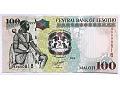 Zobacz kolekcję LESOTHO banknoty