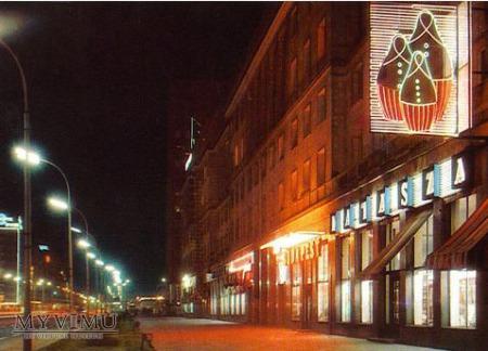 Fotografia dokumentalna neonów PRL nr 17