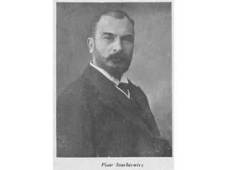 Piotr Stachiewicz