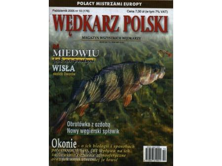 Wędkarz Polski 7-12'2005 (173-178)