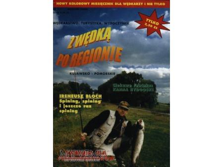 Z wędką po regionie 1'2000-2'2001 (1-5)