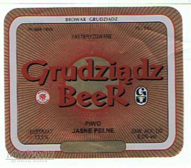 grudziądz beer